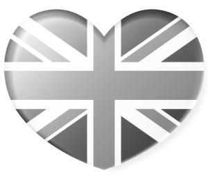 UK Flag.